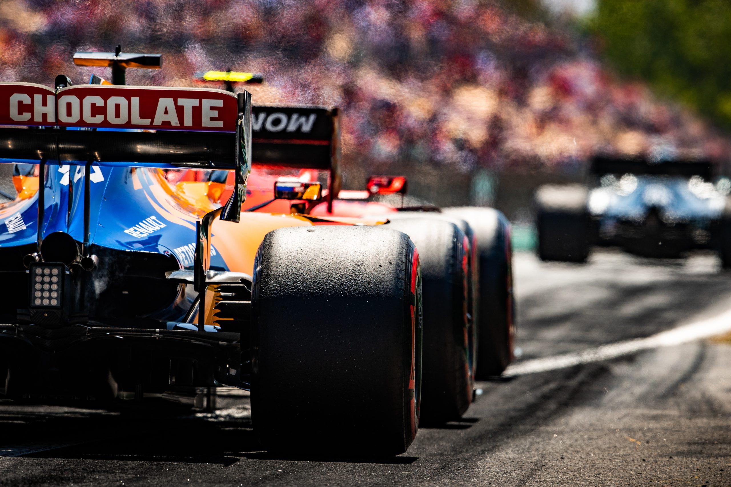 F1 – SPAIN GRAND PRIX 2019