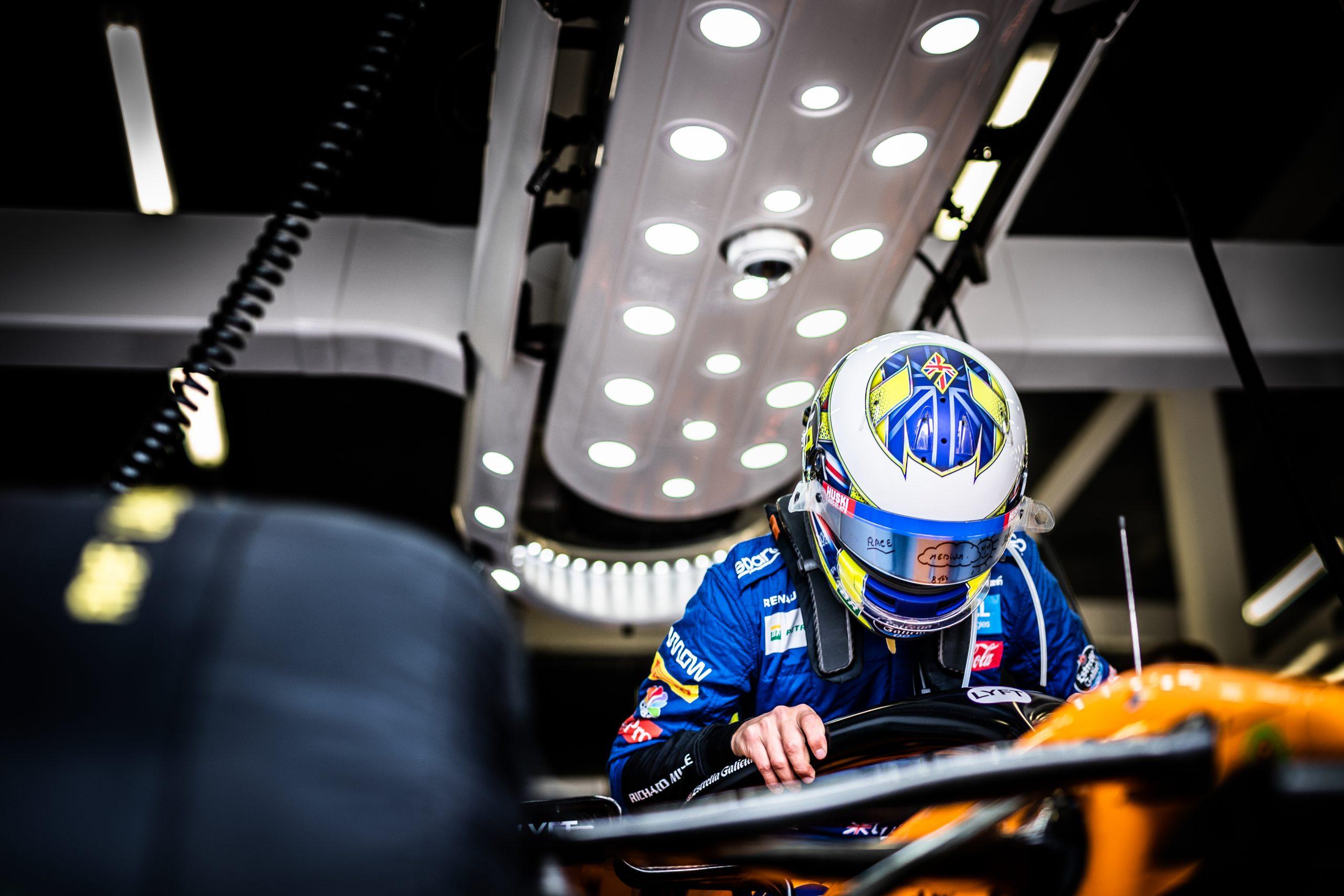 F1 – GREAT BRITAIN GRAND PRIX 2019