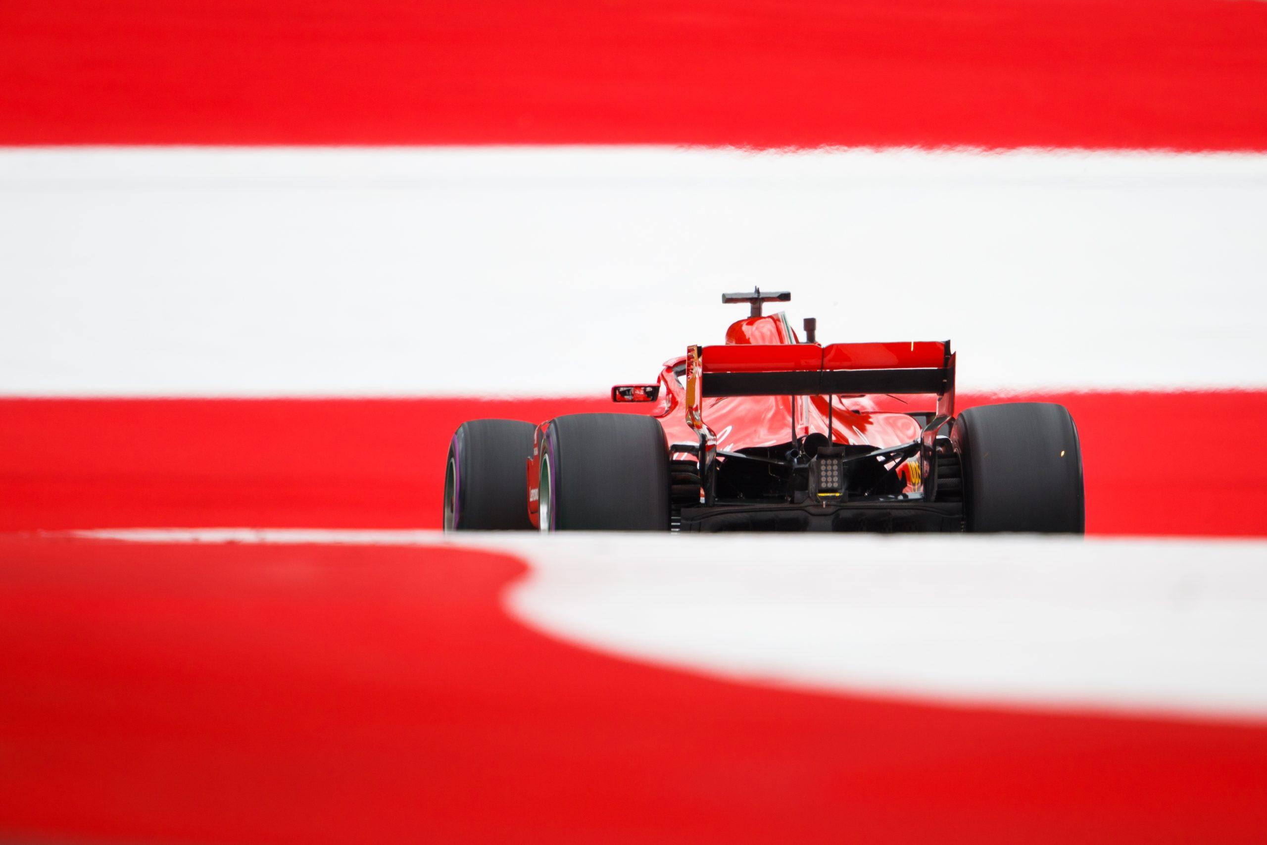 F1 – AUSTRIA GRAND PRIX 2018