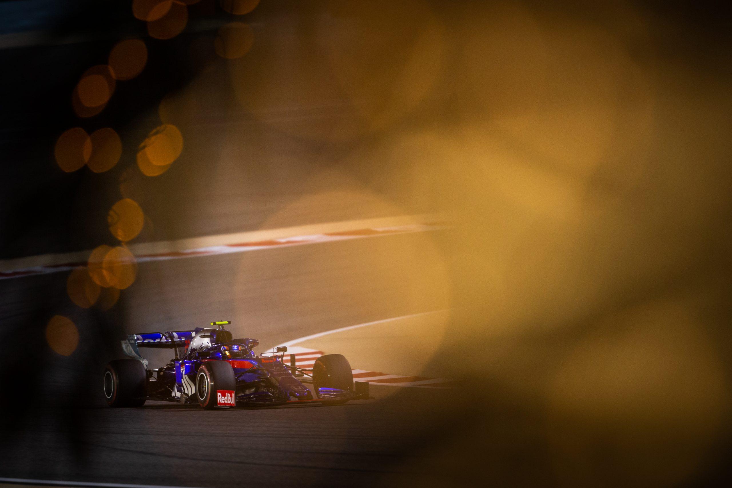 F1 – BAHRAIN GRAND PRIX 2019