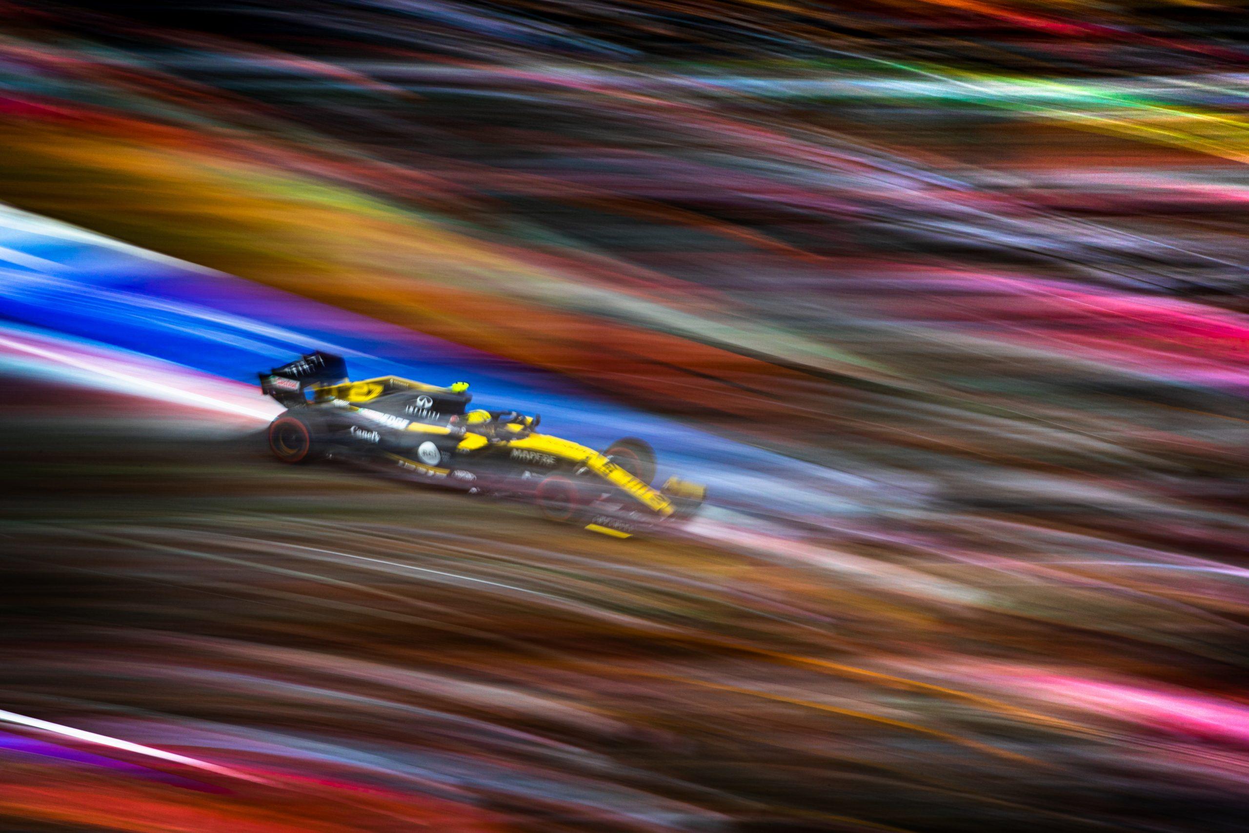 F1 – MEXICO GRAND PRIX – 2019