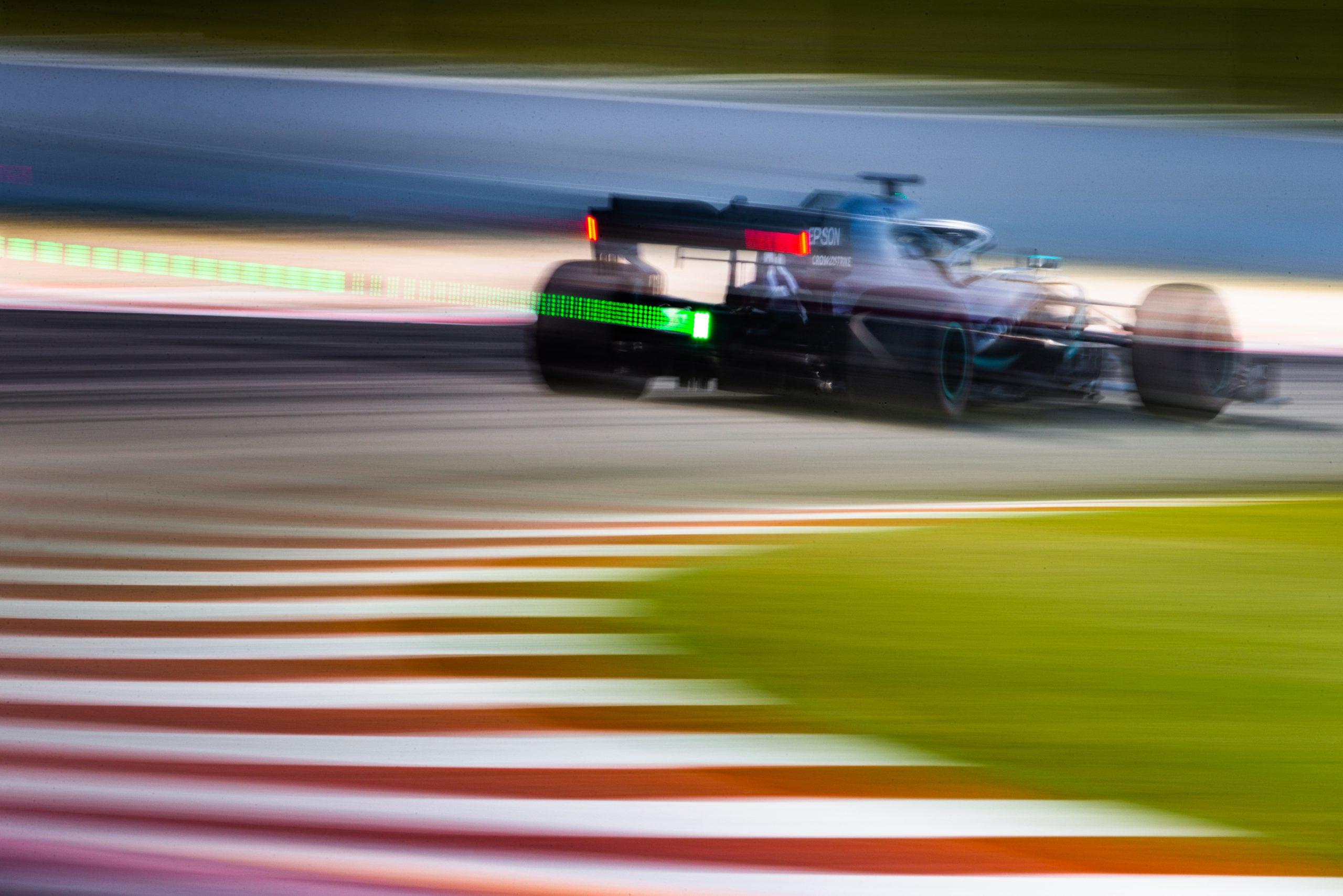 F1 – TESTS BARCELONA 05/2019