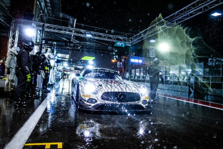 24 Hours of Spa 2019