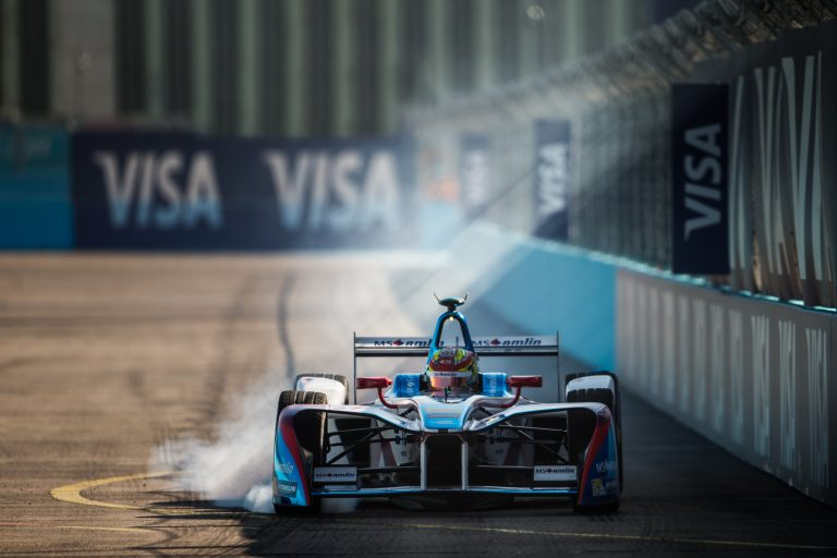 Formula E : Berlin e-Prix 2017