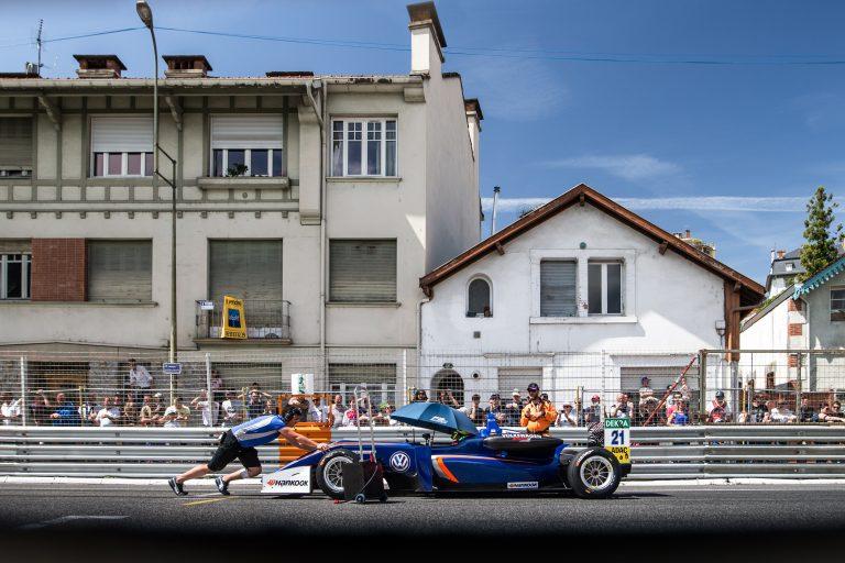 Grand-Prix de Pau 2017