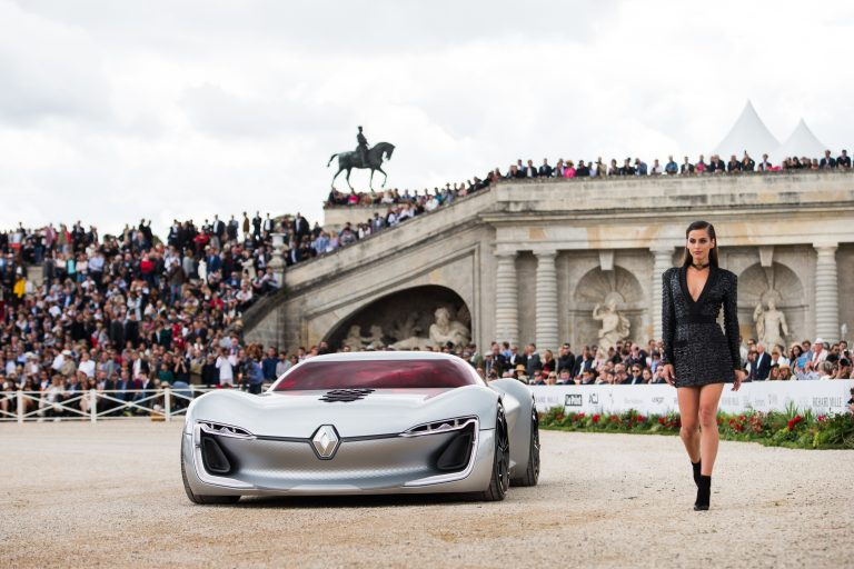 Chantilly Arts & Elegance 2017