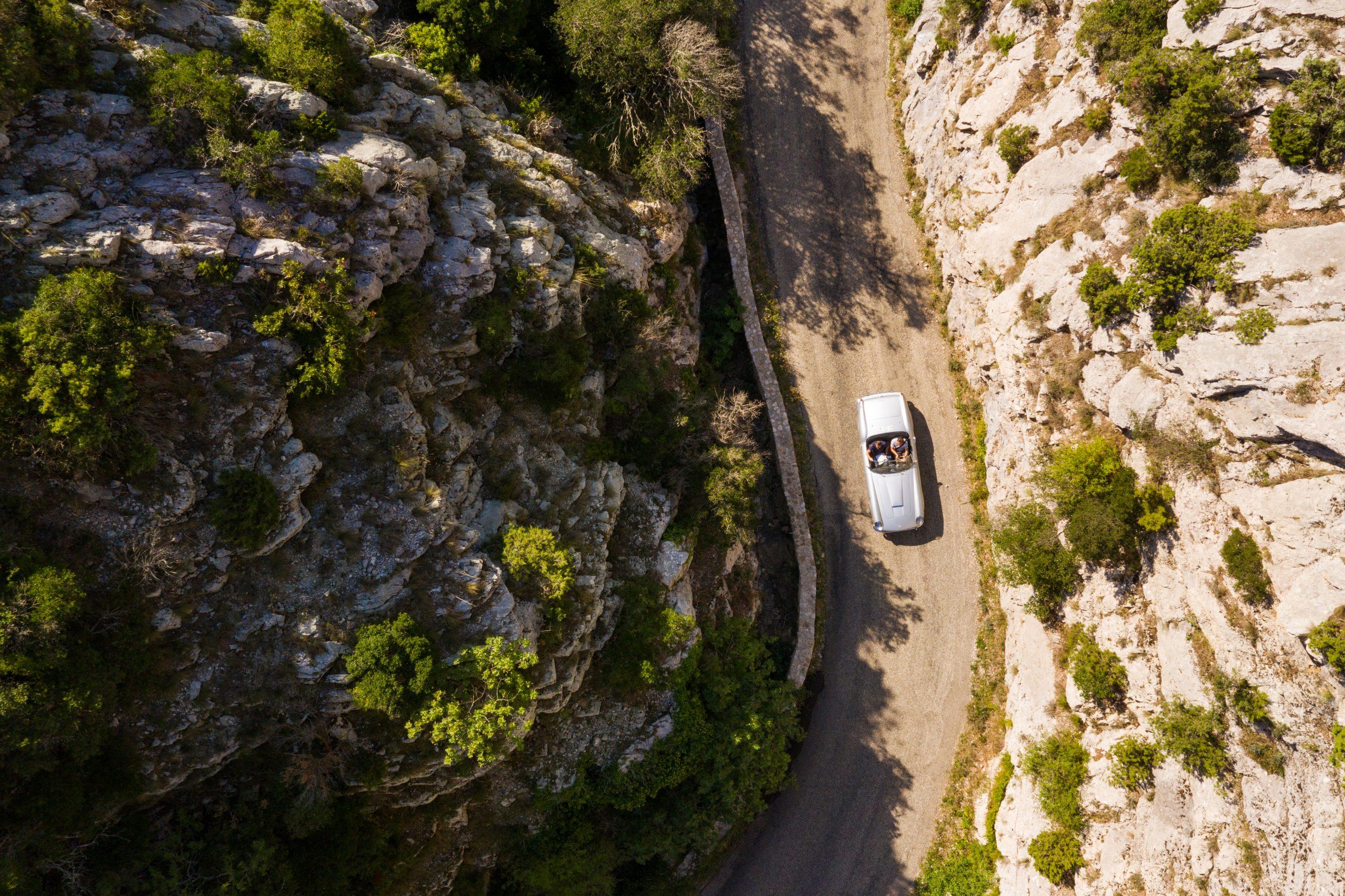 Rallye des Légendes 2018