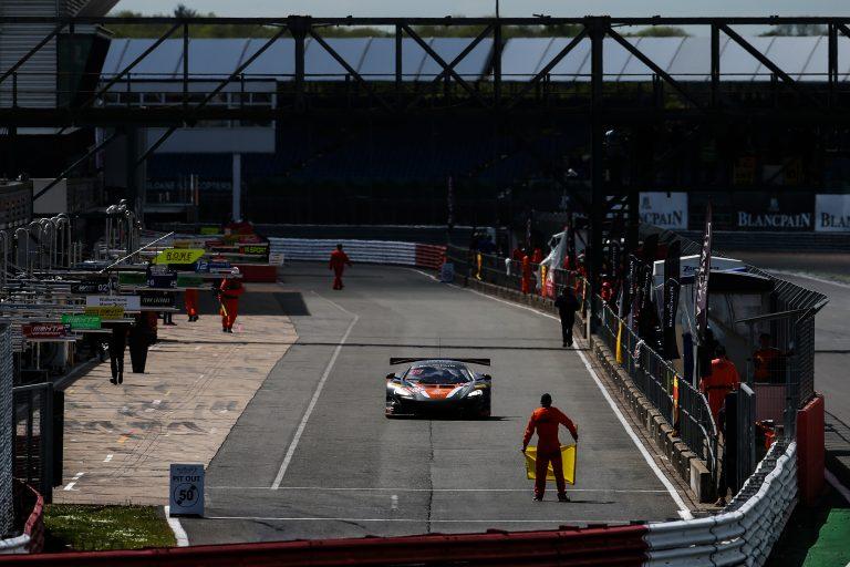 Blancpain GT Series & Eurocup FR2.0 – Silverstone 2017