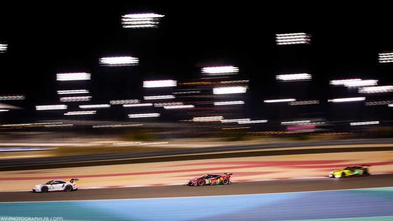 WEC 8 Hours of Bahrain 2019