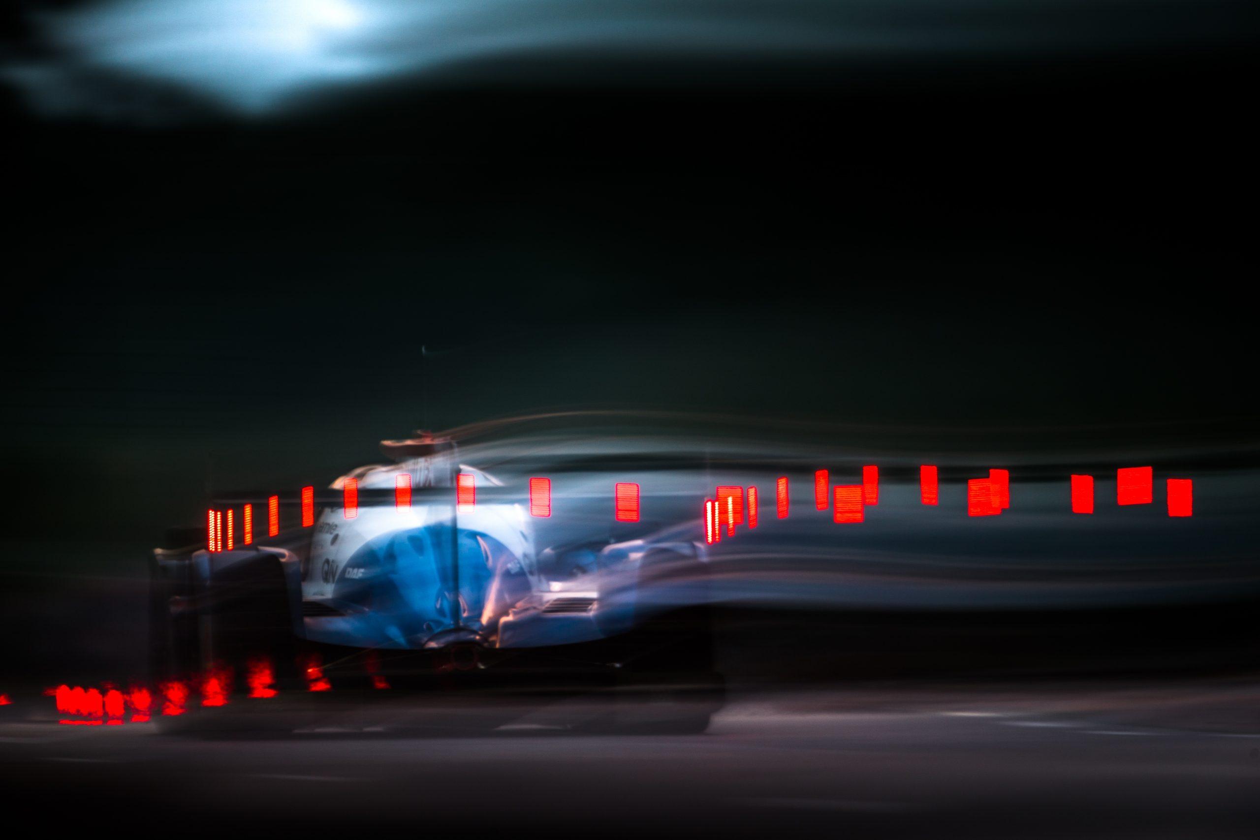 AUTO – 24 HEURES DU MANS 2019 RACE PART 1