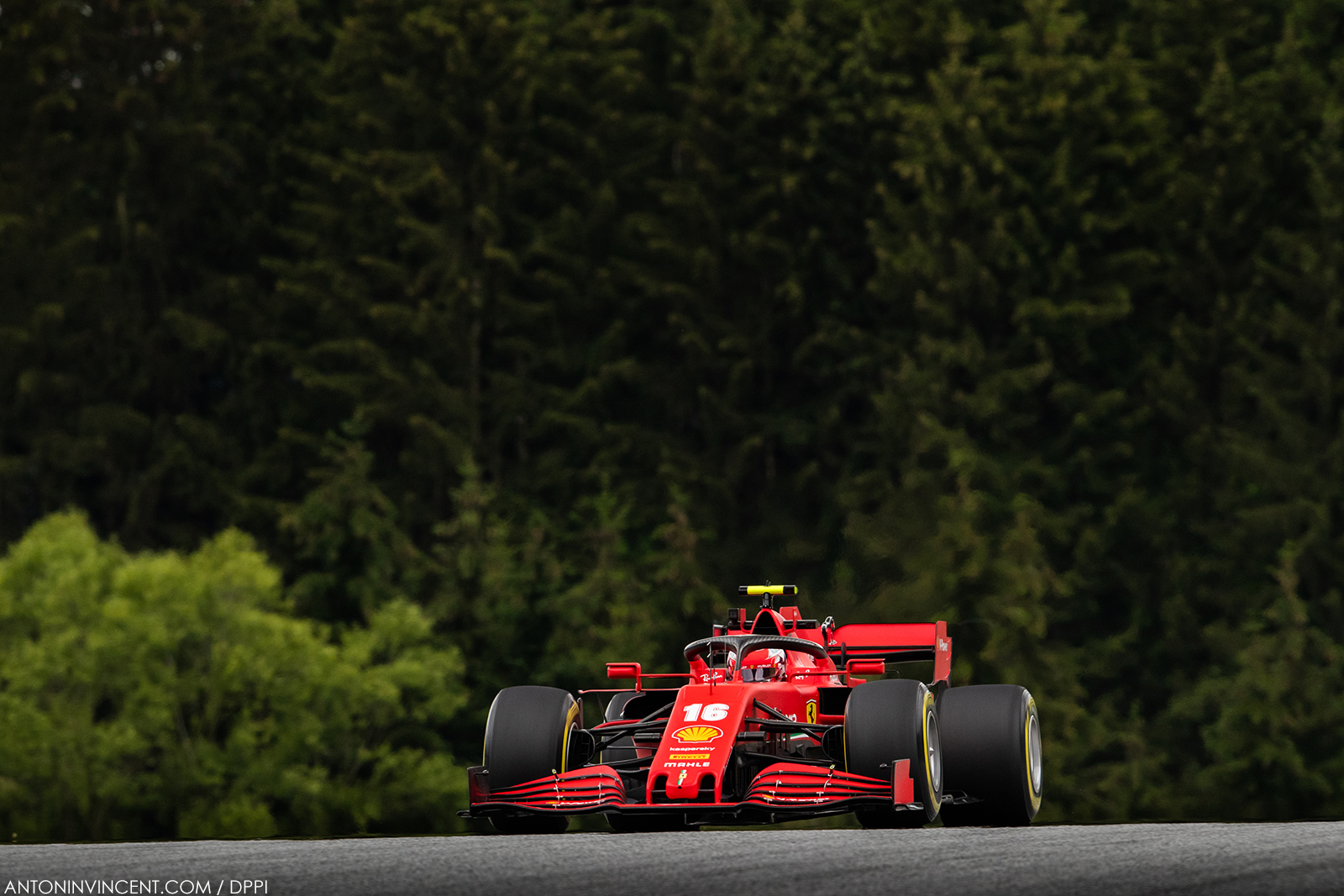 F1 – AUSTRIAN GRAND PRIX 2020