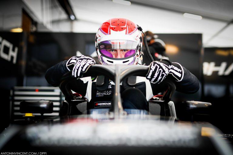Formula Renault Eurocup Imola 2020