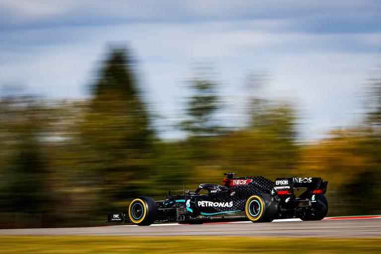 F1 Eifel Grand-Prix 2020