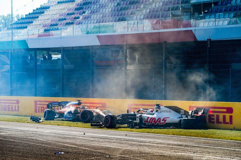 F1 Tuscan Grand-Prix 2020