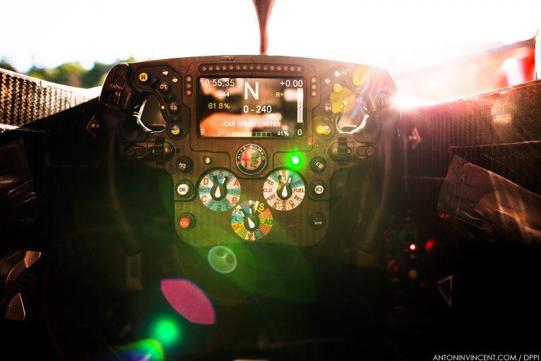 F1 Belgian Grand-Prix 2020