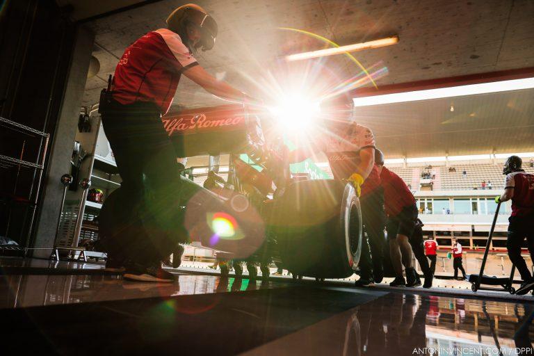 F1 Portuguese Grand-Prix 2020
