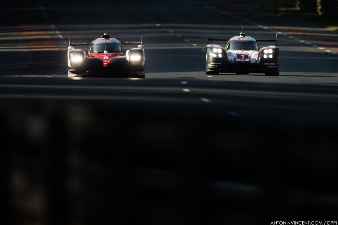 during the 2017 Le Mans 24 hours pesage, qualify and parade on June 11 to 16 at Le Mans circuit, France - Photo Antonin Vincent / DPPI