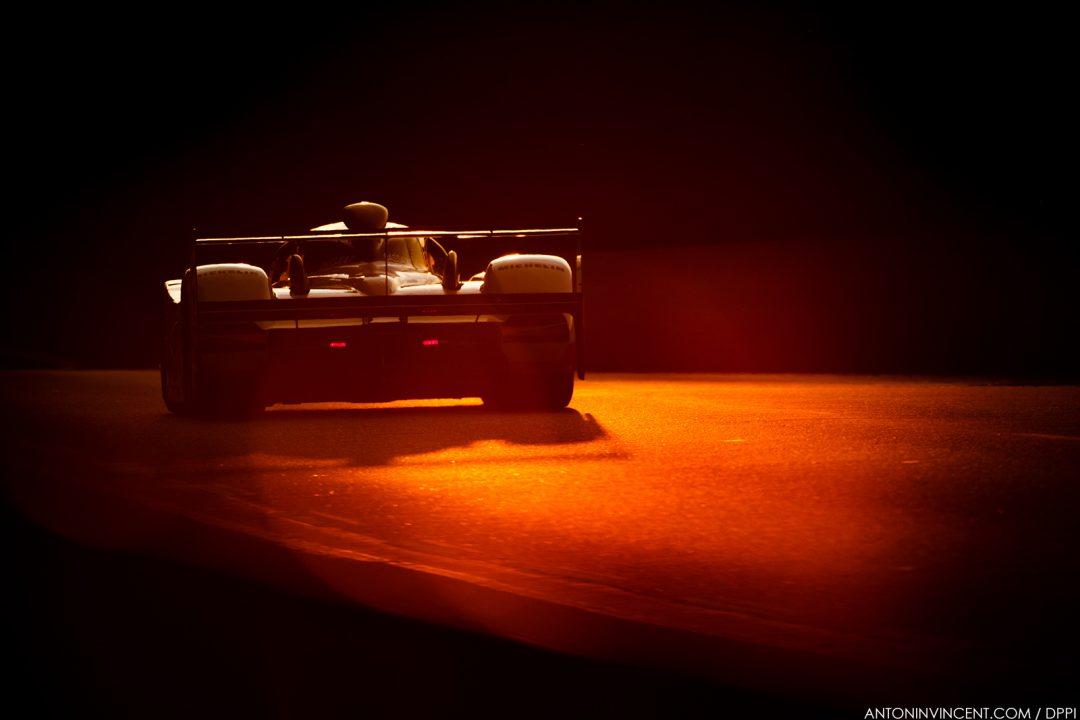 Peugeot 905 EV1 Bis, action  during the 2018 Le Mans Classic, France from July 6 to 8, at Le Mans - Photo Antonin Vincent / DPPI