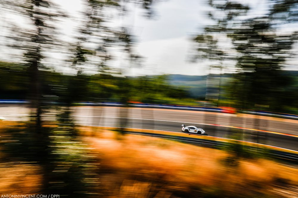 91 BRUNI Gianmaria (ita), LIETZ Richard (aut), Porsche GT Team, Porsche 911 RSR - 19, action during the 2020 6 Hours of Spa-Francorchamps, 6th round of the 2019-2020 FIA World Endurance Championship season on the Circuit de Spa-Francorchamps from August 13 to 25 in Francorchamps, Belgium - Photo Antonin Vincent / DPPI