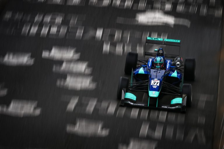 Grand-Prix de Pau 2019