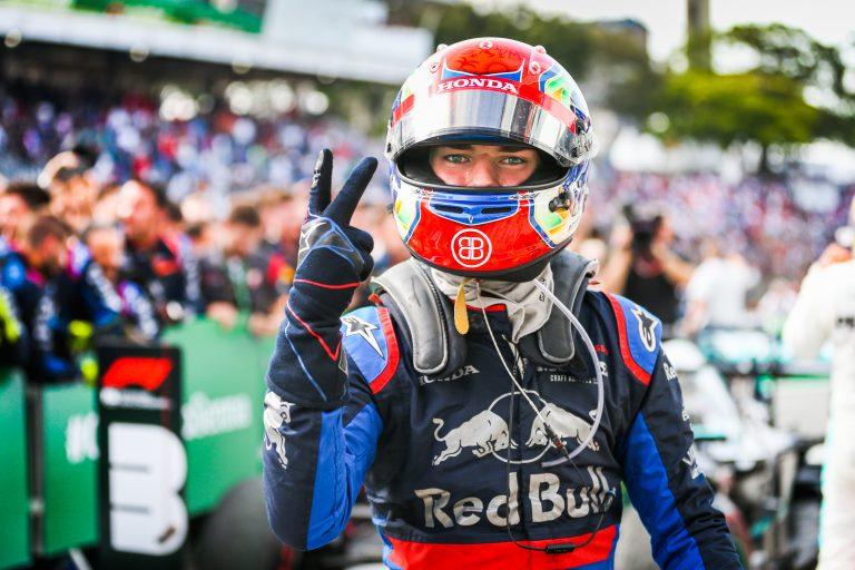 F1 Brazilian Grand-Prix 2019