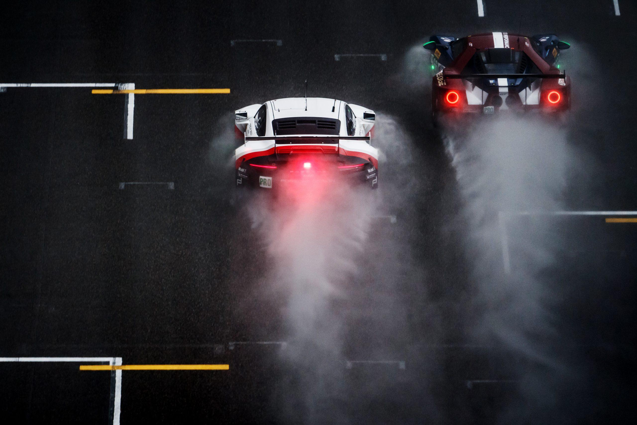 AUTO – WEC 6 HOURS OF SHANGHAI 2018