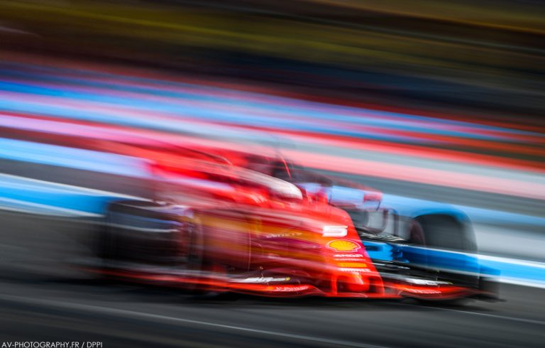 F1 Grand-Prix de France 2019