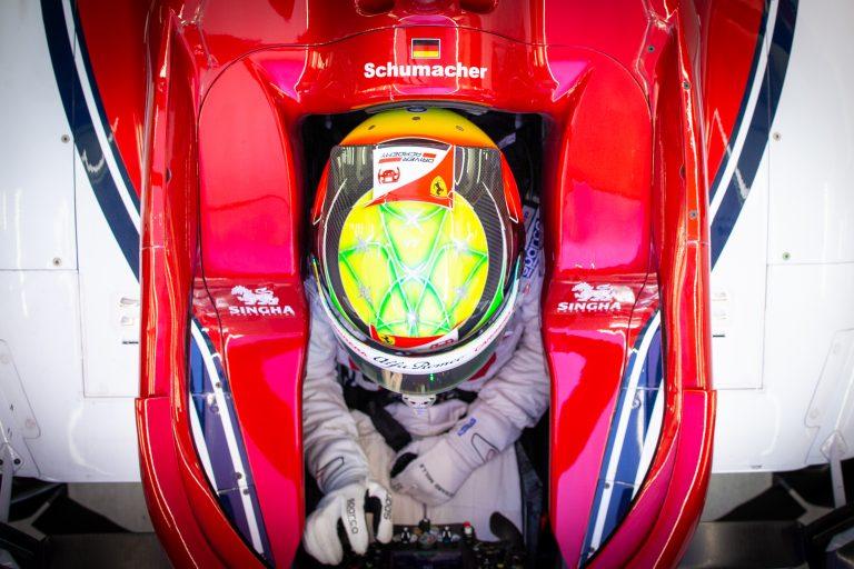 F1 Bahrain Tests 2019