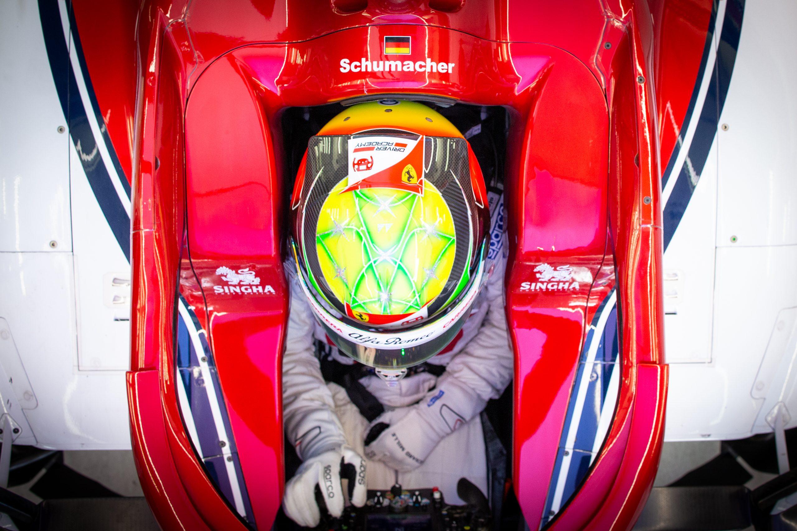 F1 – TESTS BAHRAIN 2019