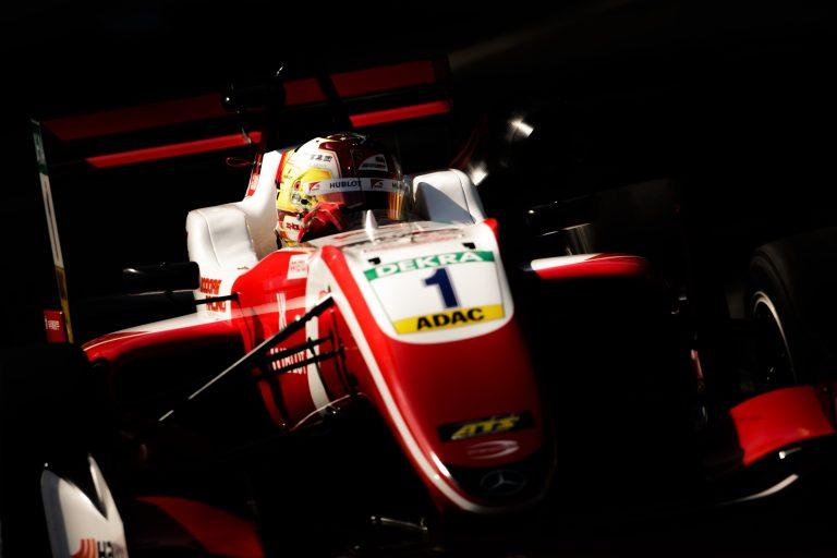 Grand-Prix de Pau 2018