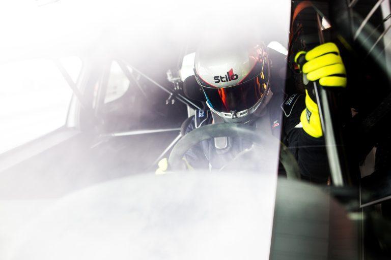 Rencontres Peugeot Sport – Val de Vienne 2017