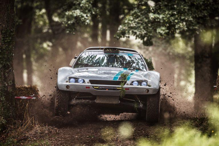 Rallye Orthez-Béarn 2017