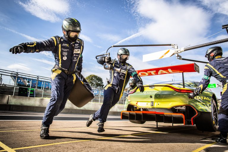 WEC 4 Hours of Silverstone 2019