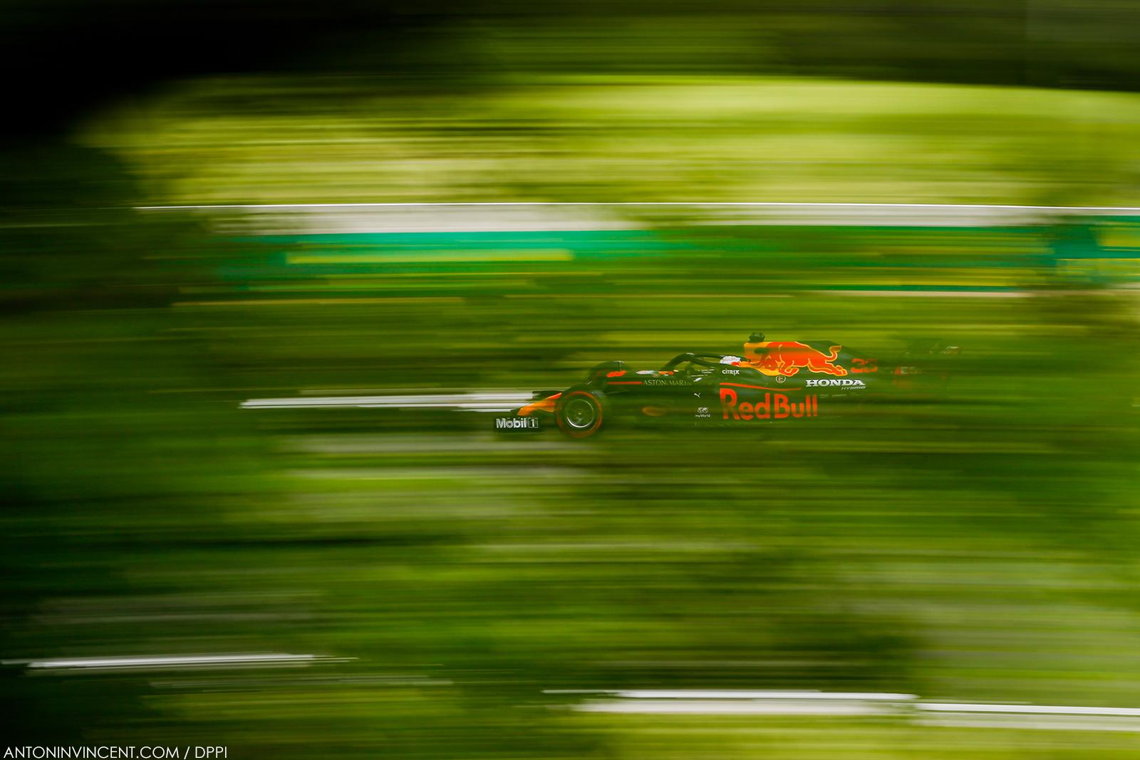 F1 – HUNGARIAN GRAND PRIX 2020