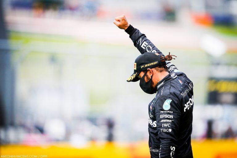F1 Styrian Grand-Prix 2020