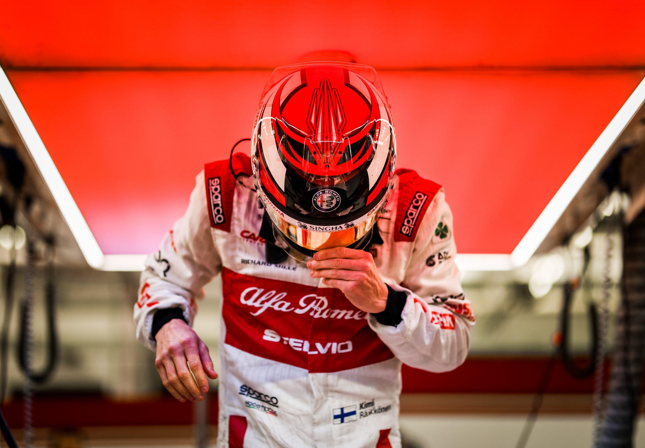 F1 – BAHRAIN GRAND PRIX 2020