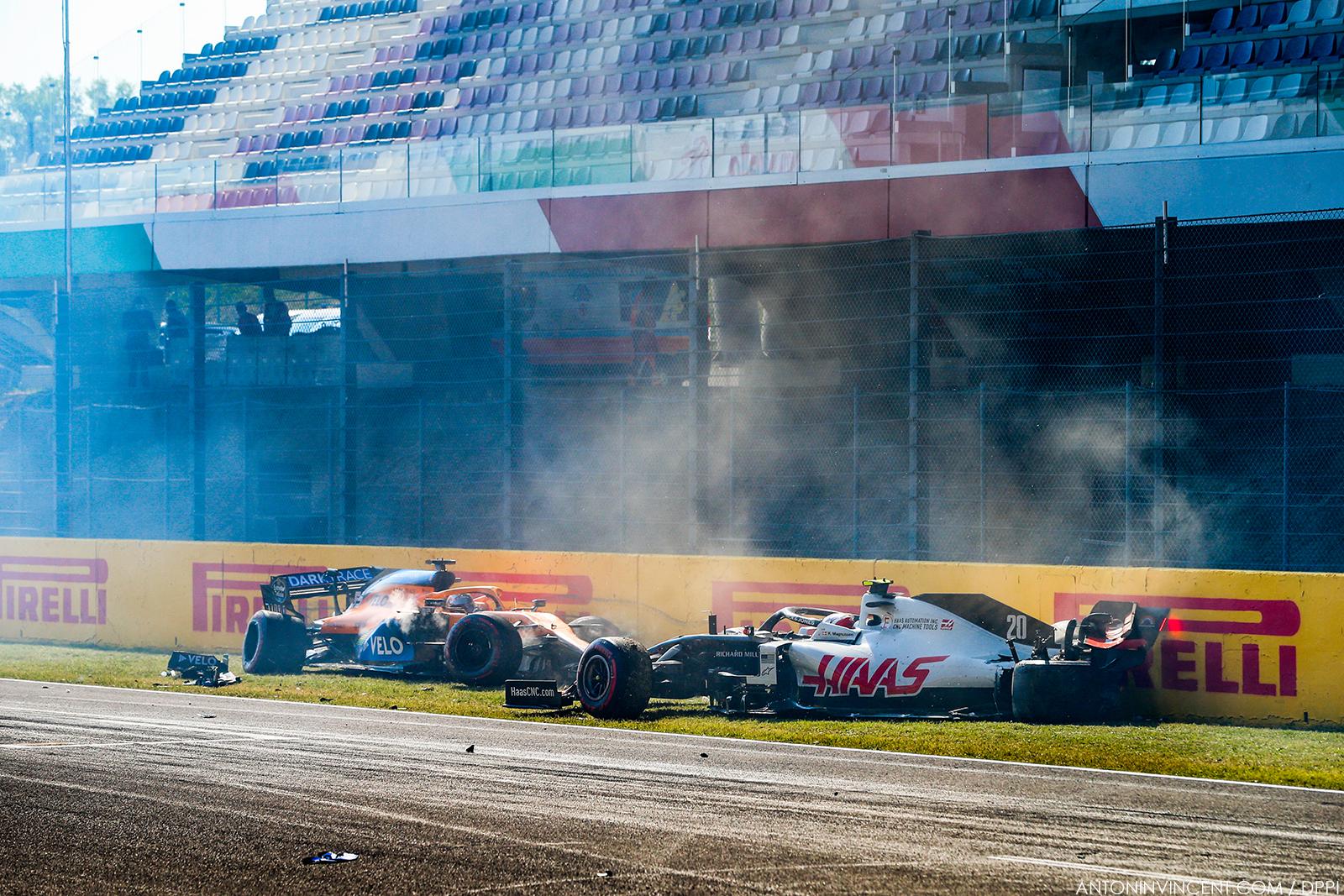 F1 – TUSCAN GRAND PRIX 2020 – PART 2