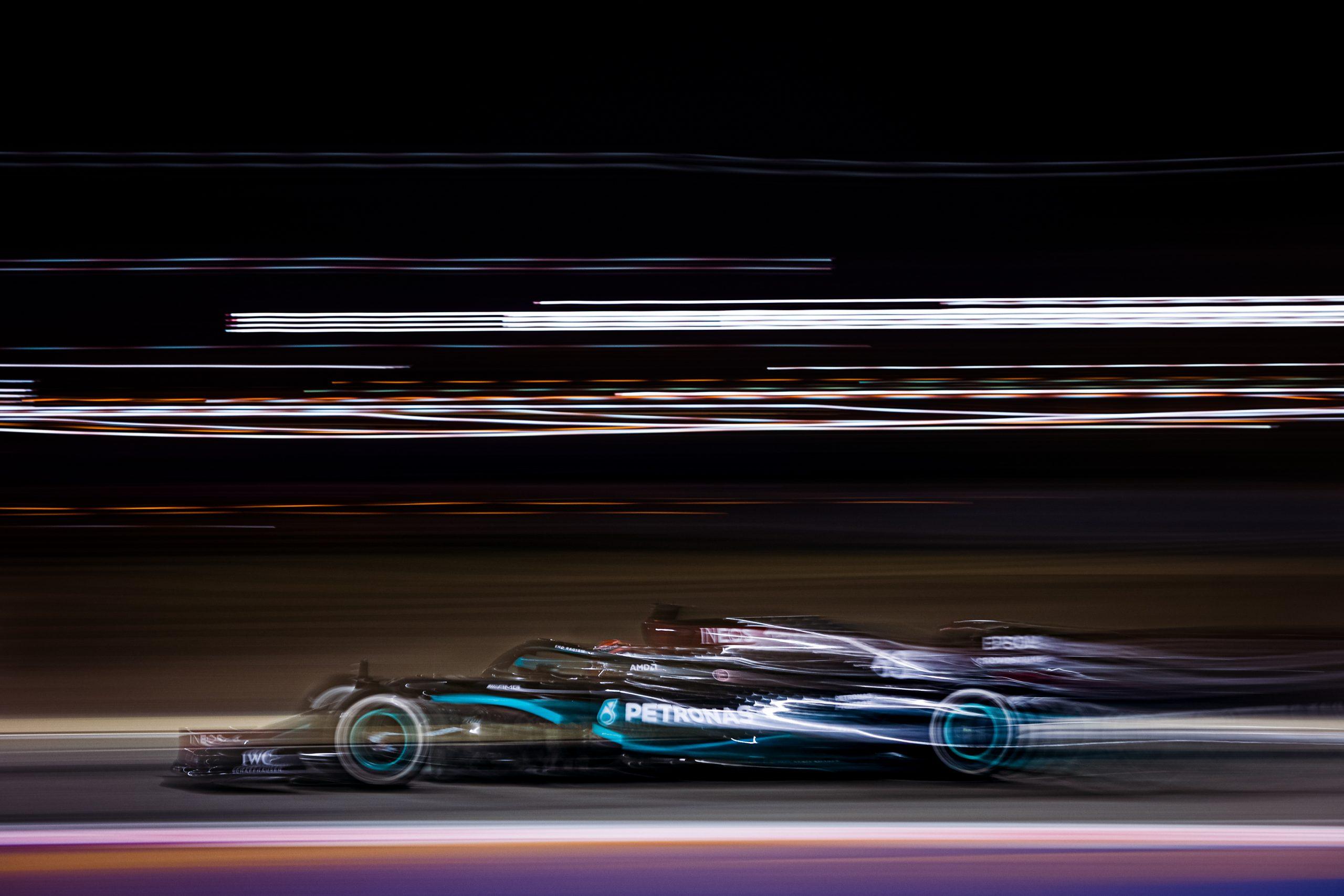 F1 – SAKHIR GRAND PRIX 2020 – RACE