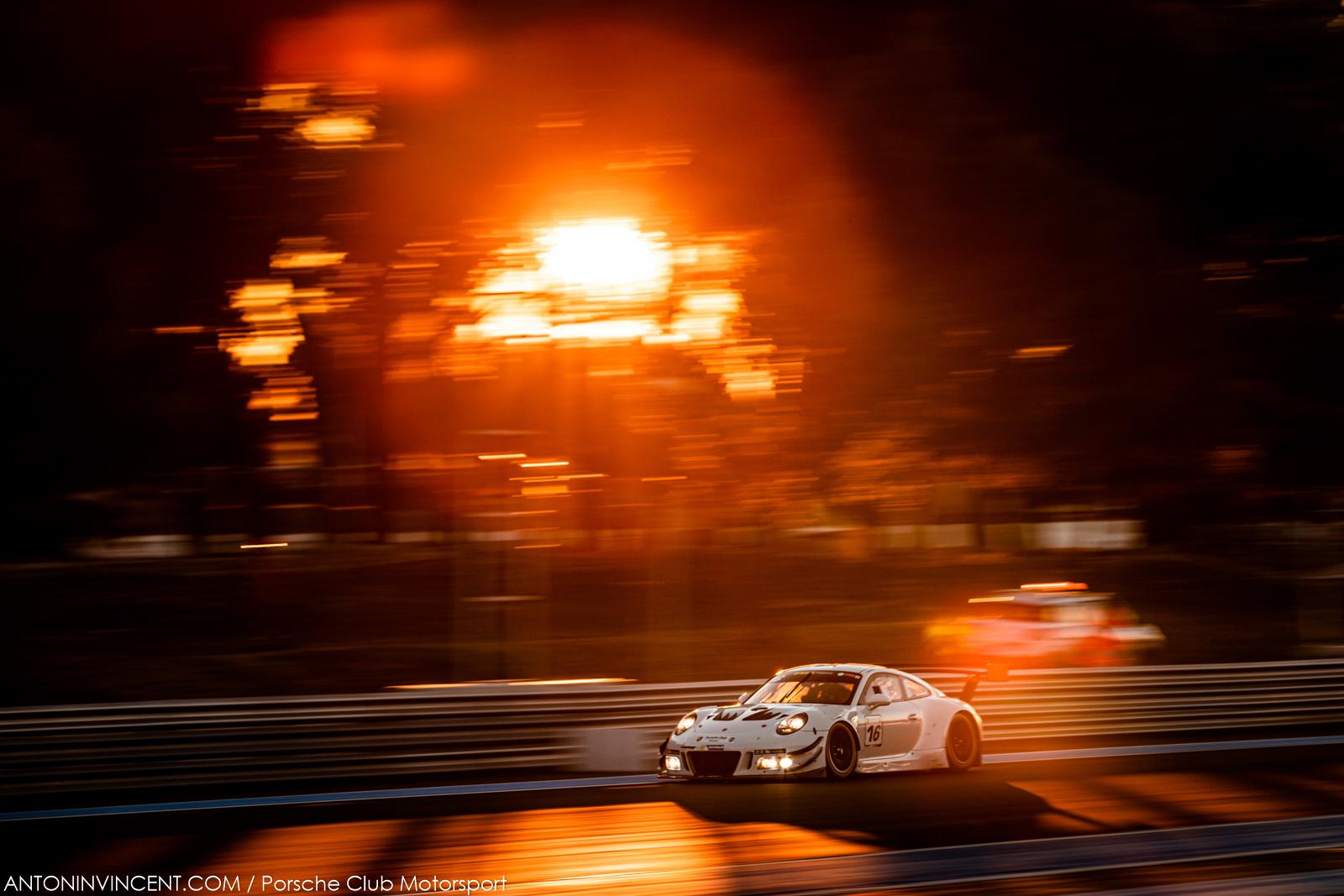 Porsche Club Motorsport Circuit Paul Ricard Du 16 au 17 Octobre 2020 © Antonin Vincent