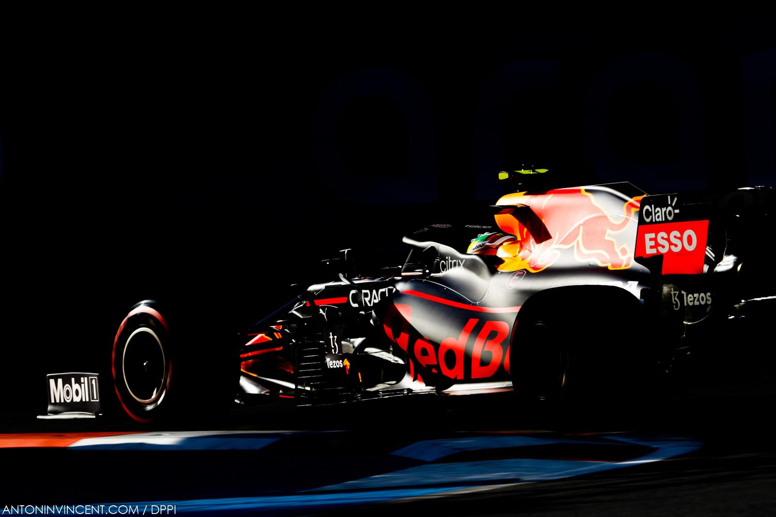 F1 Azerbaïjan Grand-Prix 2021
